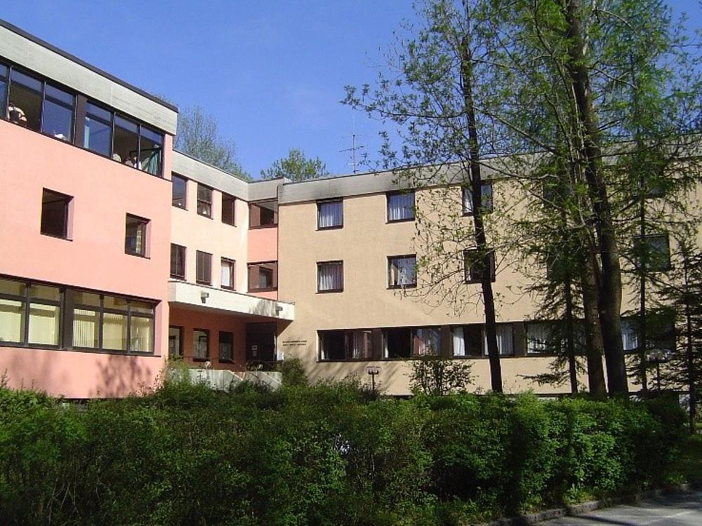 Unsere Jugendherbergen in der Stadt Salzburg In der Stadt